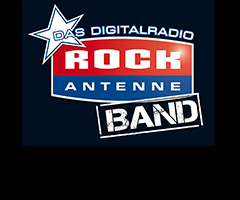 Die ROCK ANTENNE Band