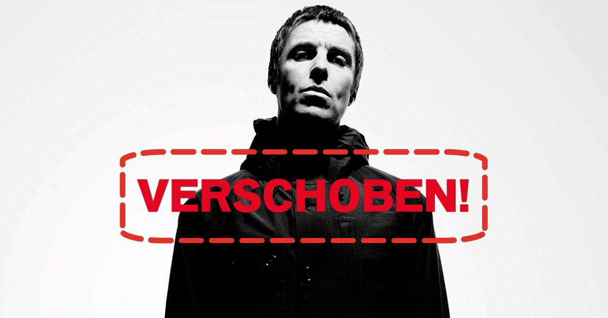 ACHTUNG - VERSCHOBEN: Liam Gallagher / München