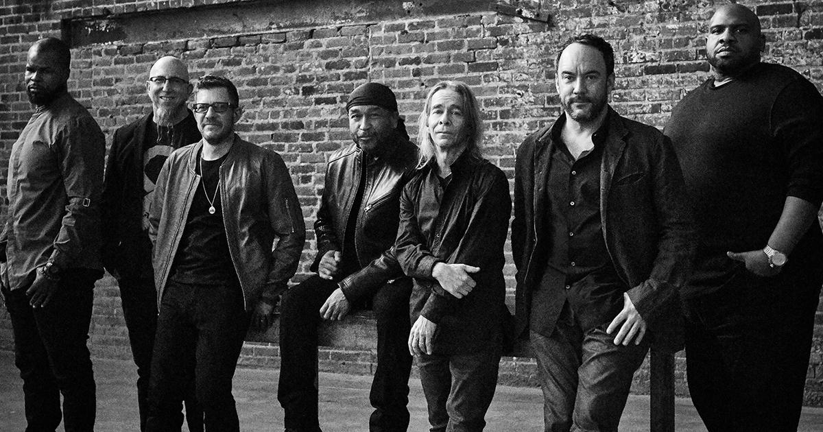 06.03.: Dave Matthews Band