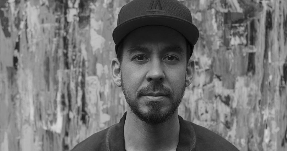 18.03.: Mike Shinoda