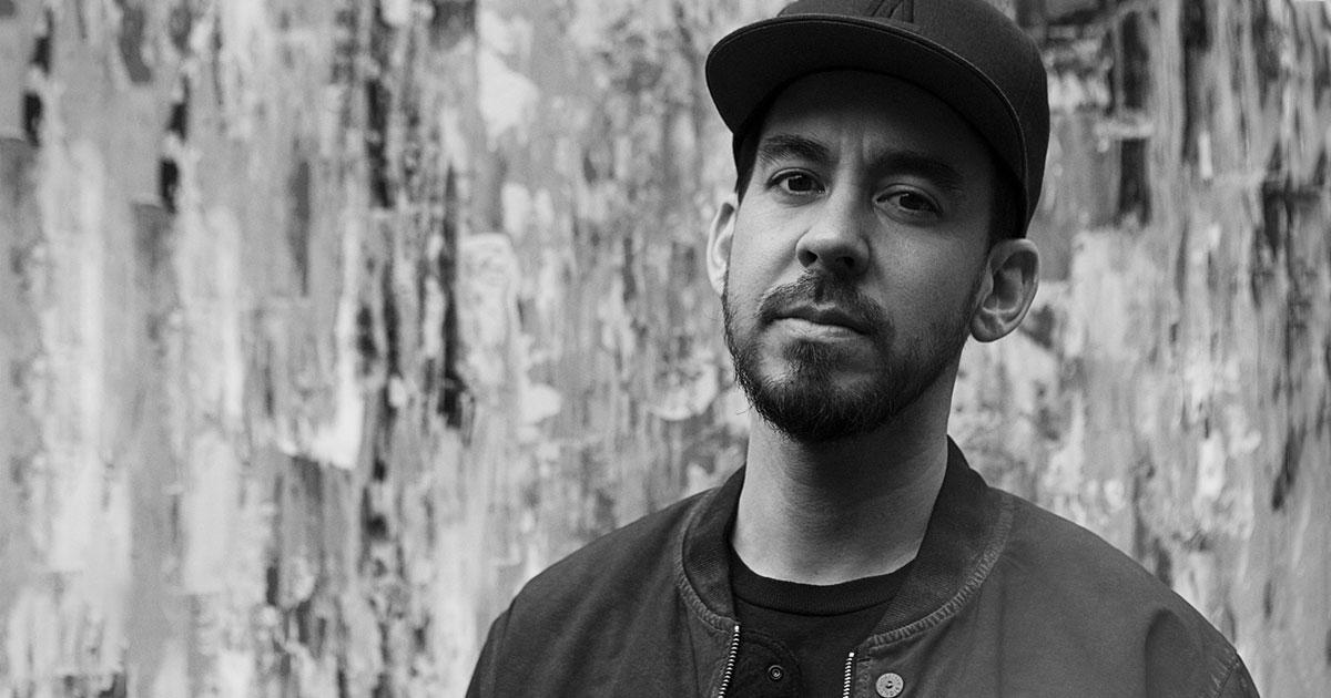 18.03.2018: Mike Shinoda / München