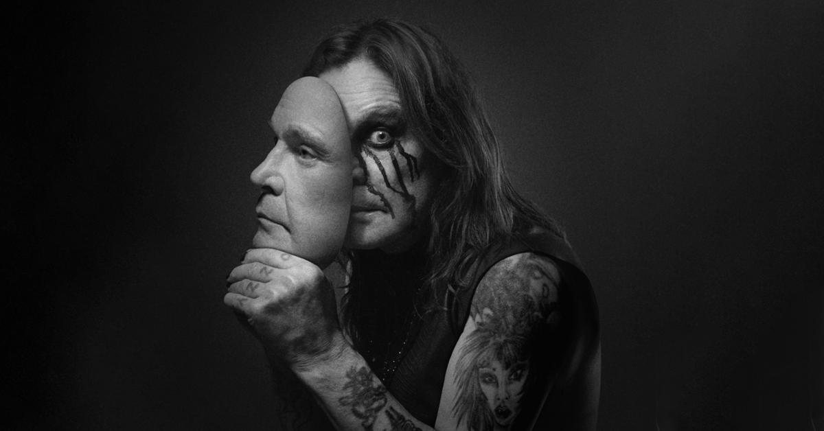 26.11.2020: Ozzy Osbourne mit Special Guest Judas Priest / München