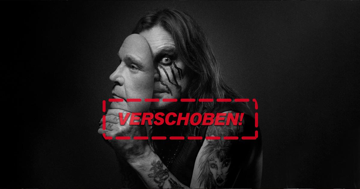 05.03.2020: Ozzy Osbourne mit Special Guest Judas Priest / München