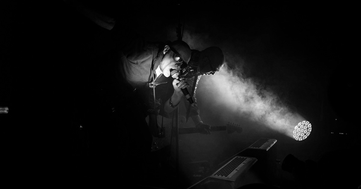 11.10.2019: The Sisters Of Mercy / München