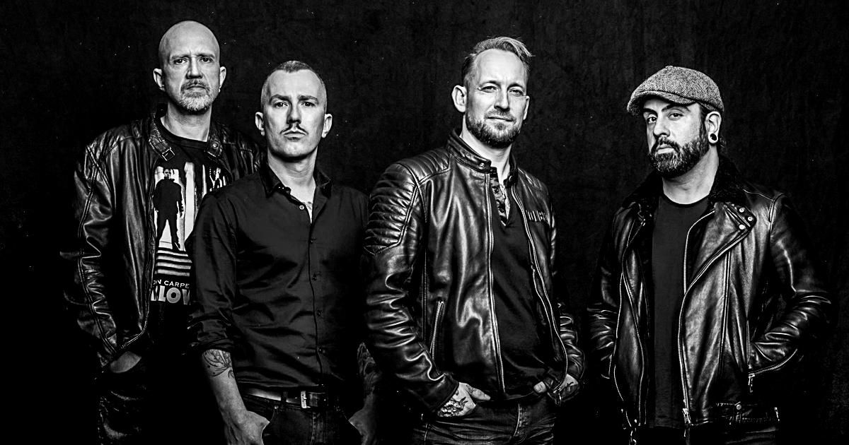 08.11.2019: Volbeat / München