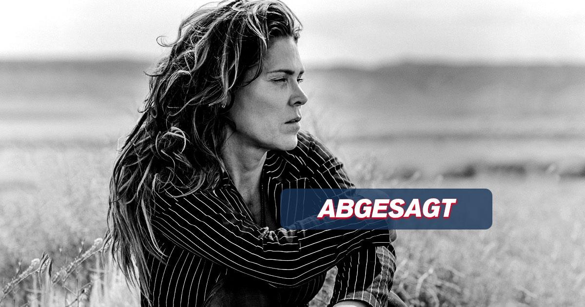 ABGESAGT: Beth Hart / München