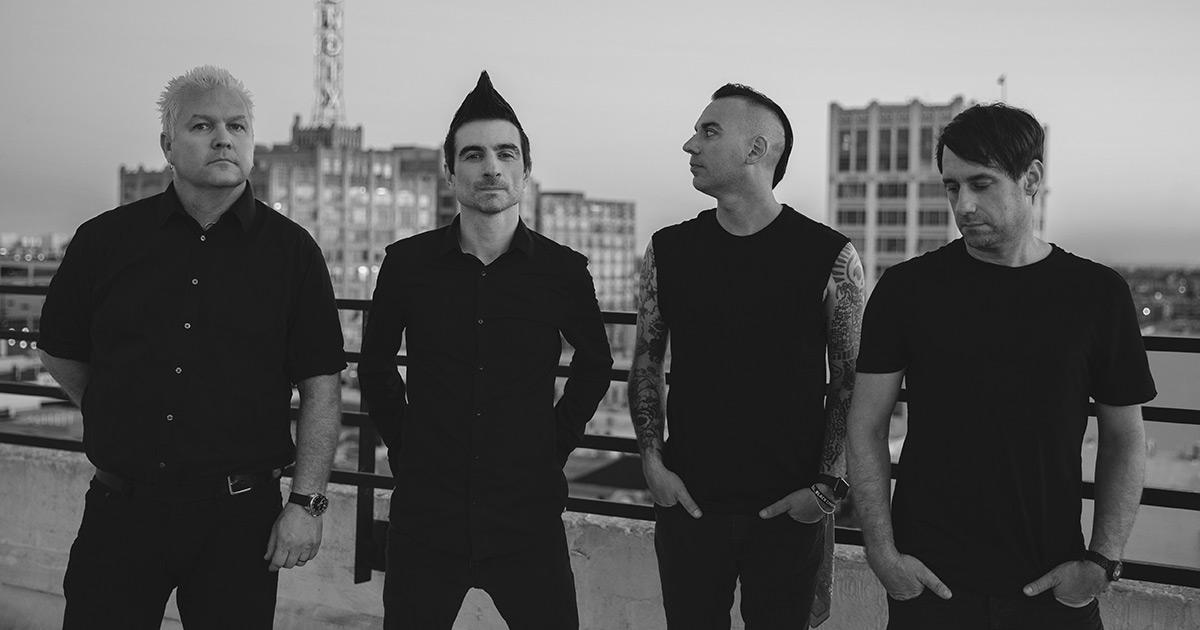 22.01.: Anti-Flag