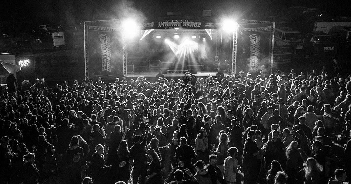 VERSCHOBEN auf 21.-24.05.2021: Festival ohne Bands / Hailtingen