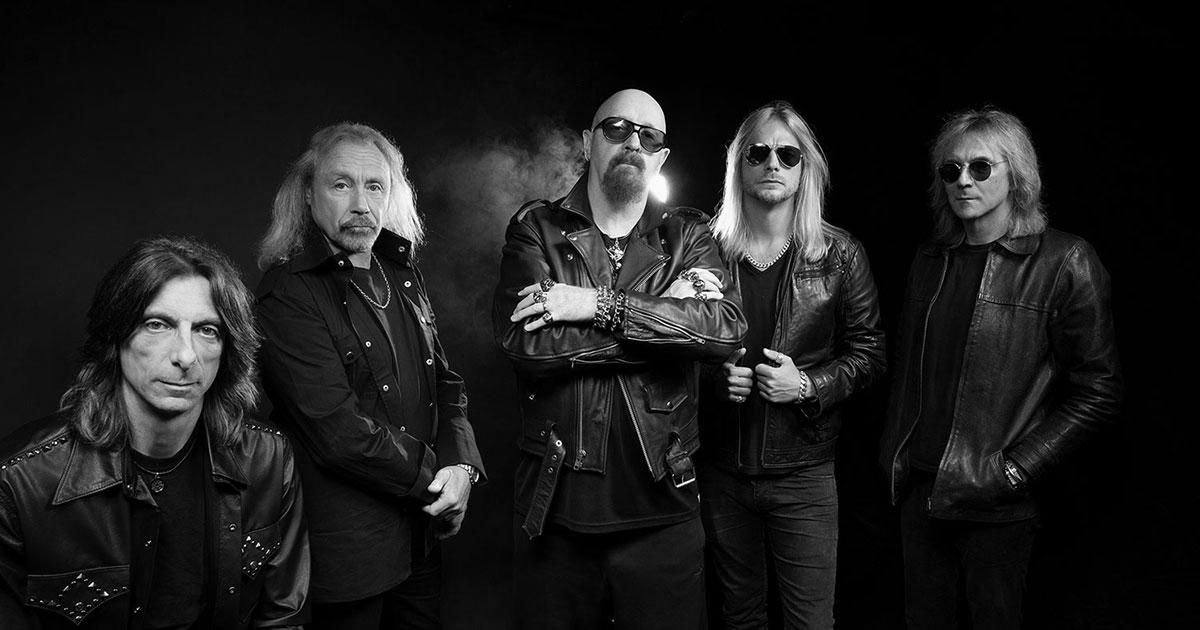 Neu im ROCK ANTENNE Konzertkalender: Judas Priest live 2020