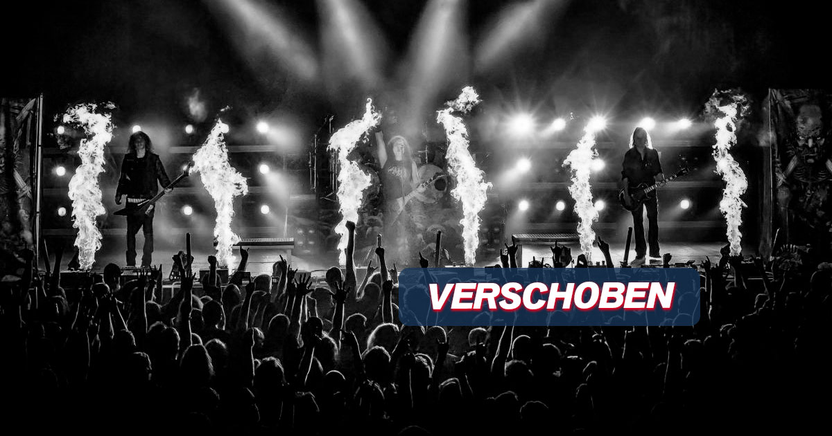 Kreator & Lamb Of God 2020 live: Infos, Tickets, Termine!