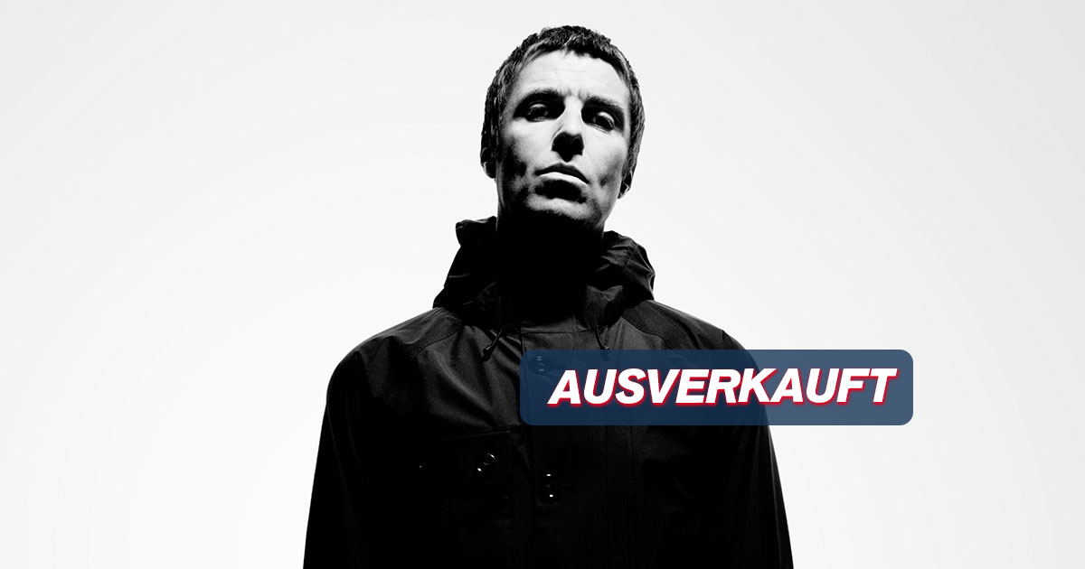 13.02.2020: Liam Gallagher / München