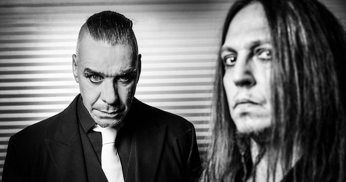 Neu im ROCK ANTENNE Konzertkalender: LINDEMANN live 2020!