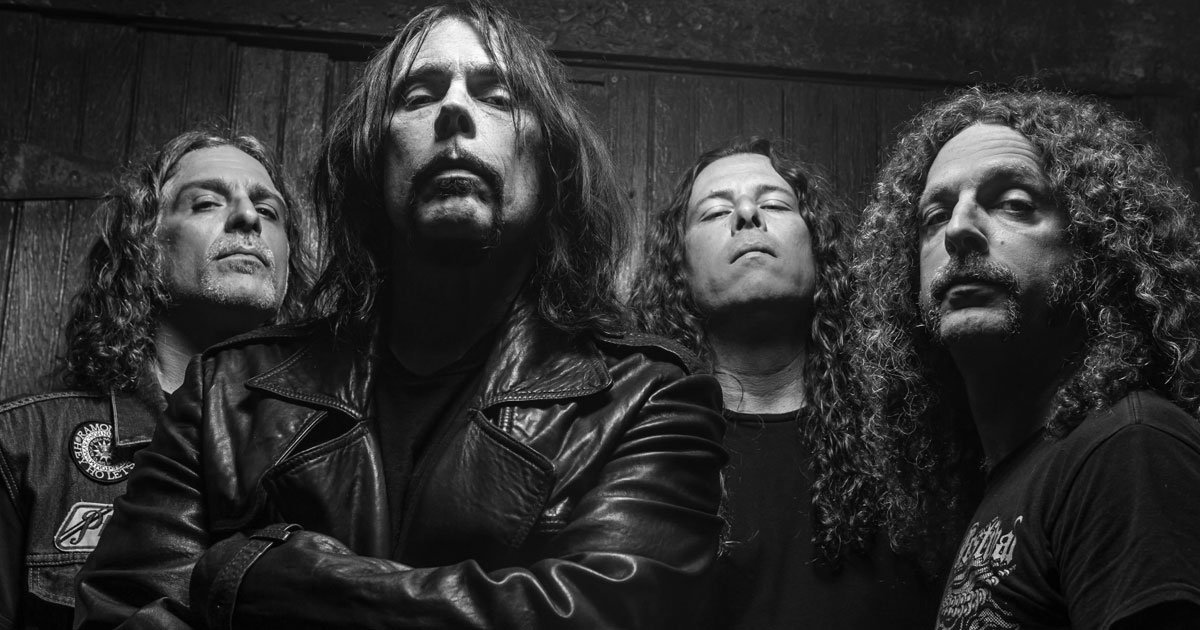 13.02.2020: Monster Magnet / Wiesbaden