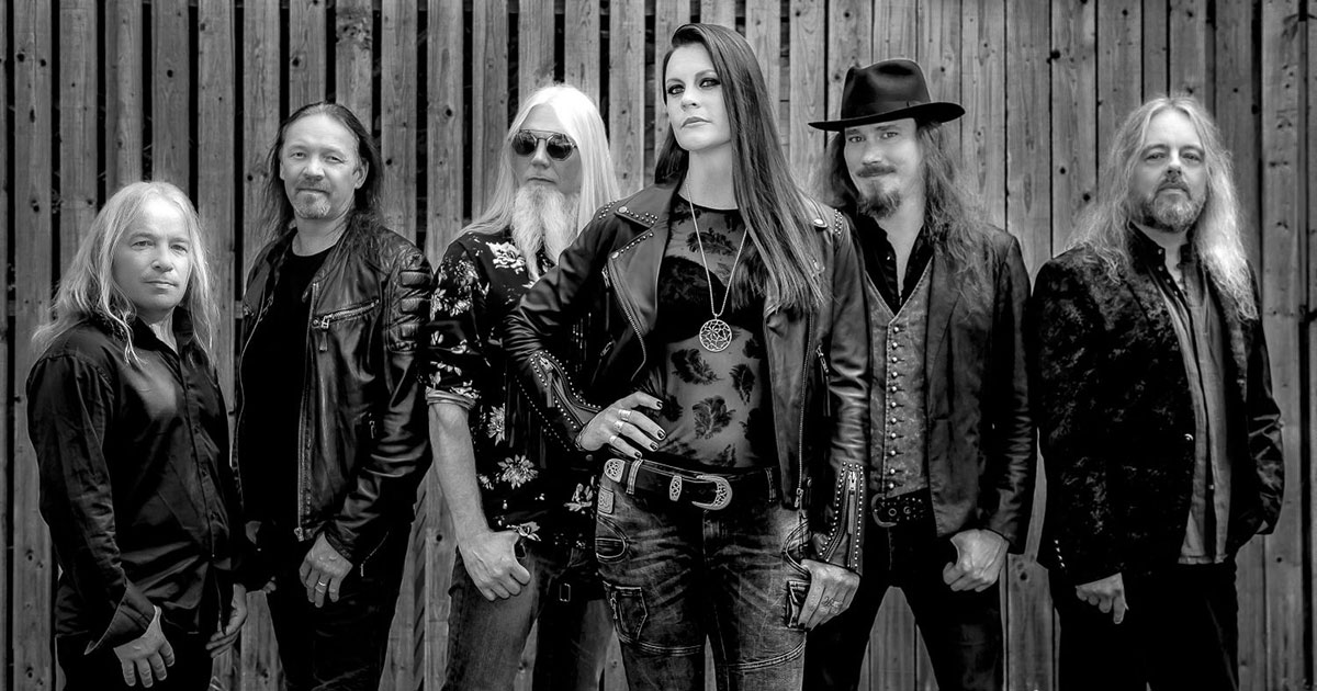 Neu im ROCK ANTENNE Konzertkalender: Nightwish live 2020