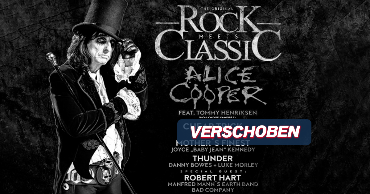 Rock Meets Classic 2020: Infos, Tickets, Termine!