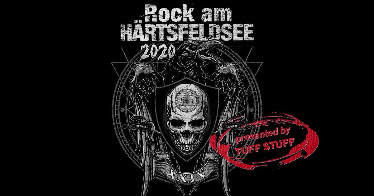 26.+27.06.2020: Rock am Härtsfeldsee / Dischingen