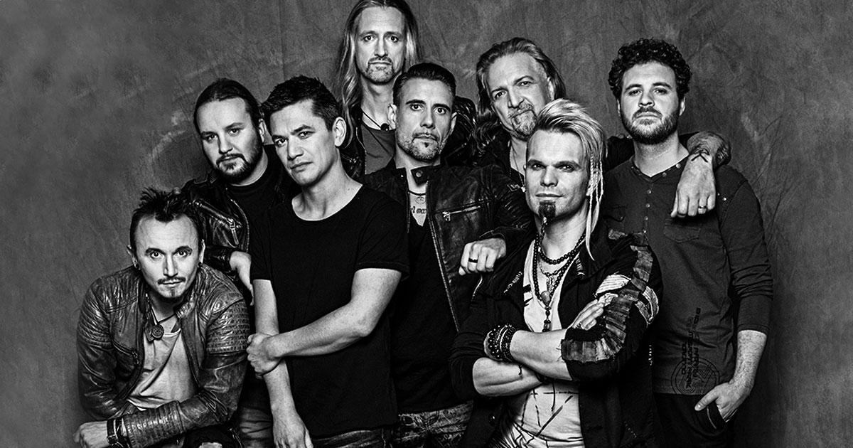 Neu im ROCK ANTENNE Konzertkalender: Saltatio Mortis live 2020!