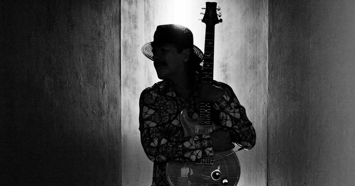 22.03.2020: Santana / München
