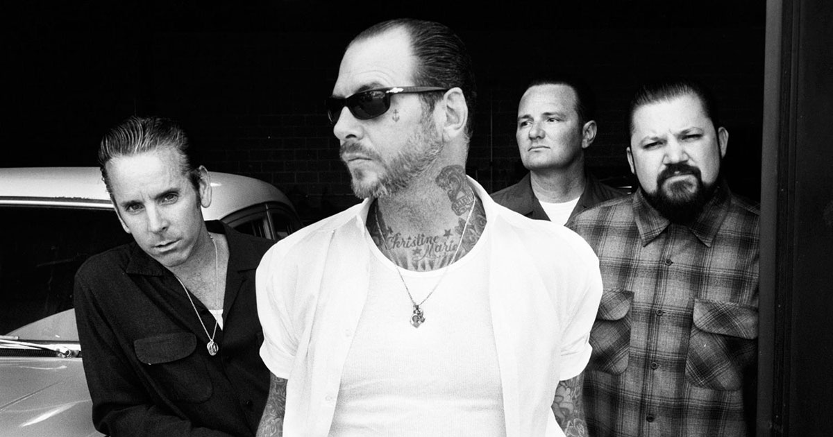 Neu im ROCK ANTENNE Konzertkalender: Social Distortion live 2020!