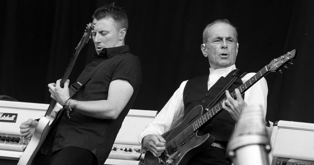 November 2020: Status Quo auf Deutschlandtour - präsentiert von ROCK ANTENNE