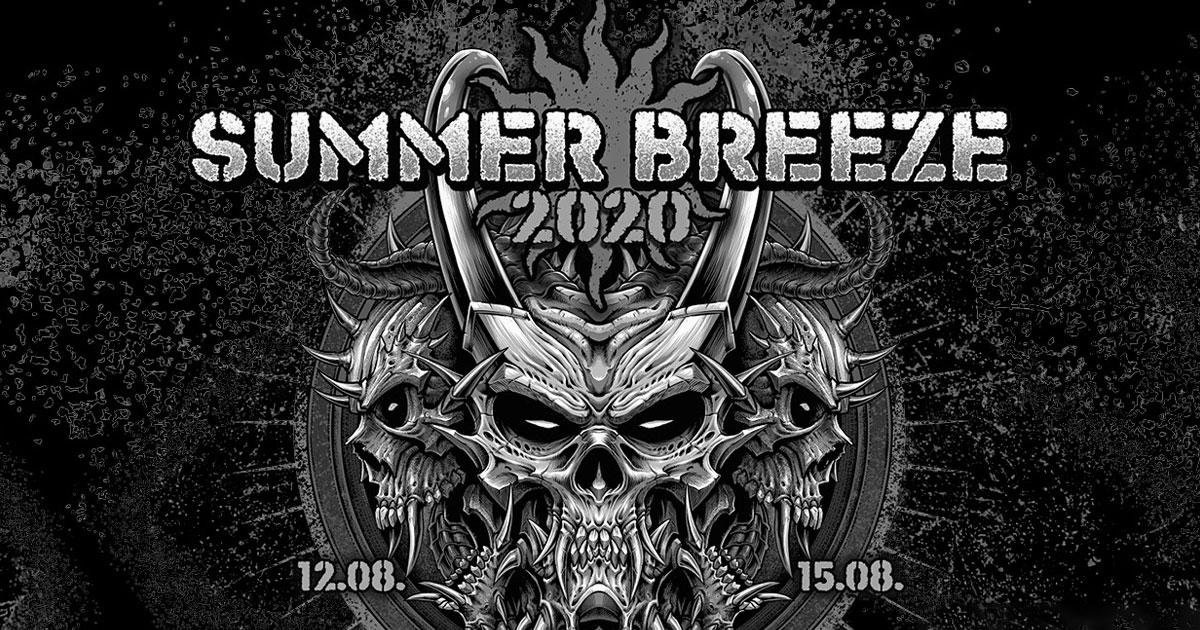 Summer Breeze 2020: Die ersten Bands sind da
