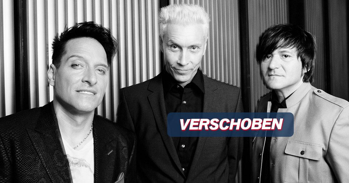 VERSCHOBEN auf 20.+21.12.2021: Die Ärzte / München