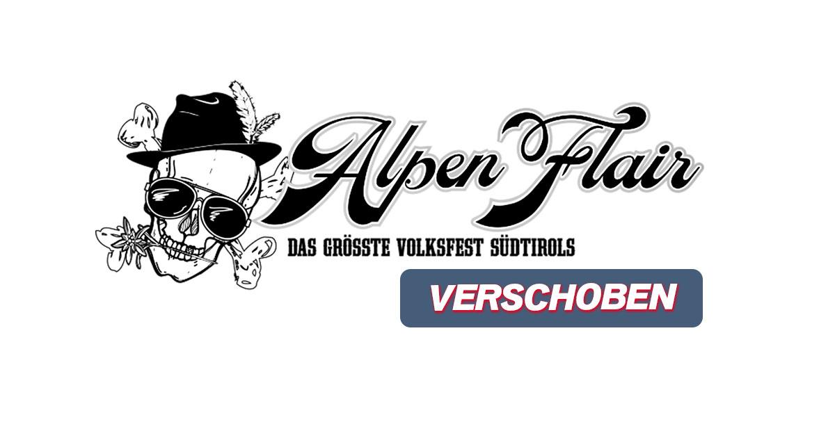 VERSCHOBEN auf 22.-25.06.2022: Das Alpen Flair / Natz, Südtirol