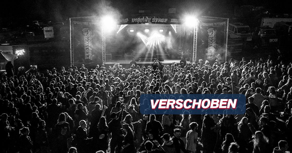VERSCHOBEN auf 26.-29.05.2022: Festival ohne Bands / Hailtingen
