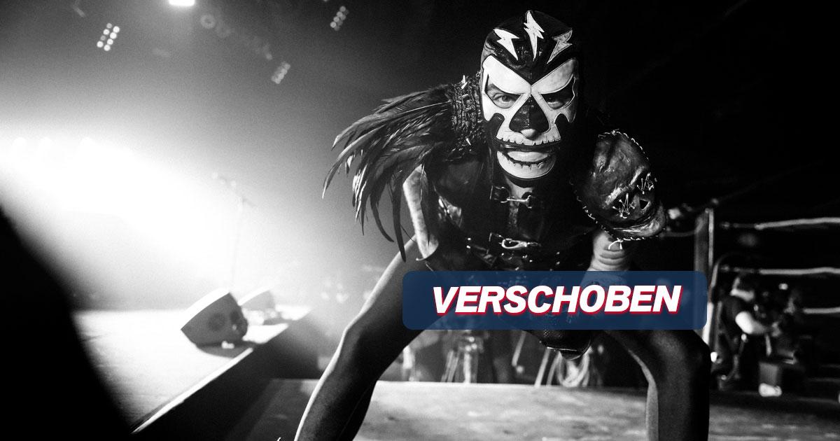 The Rock'n'Roll Wrestling Bash 2019/20 auf Deutschlandtour - präsentiert von ROCK ANTENNE