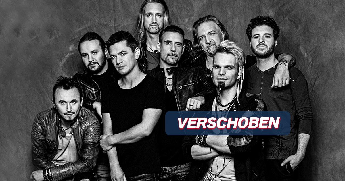 VERSCHOBEN auf November 2021: Saltatio Mortis auf Deutschlandtour - präsentiert von ROCK ANTENNE