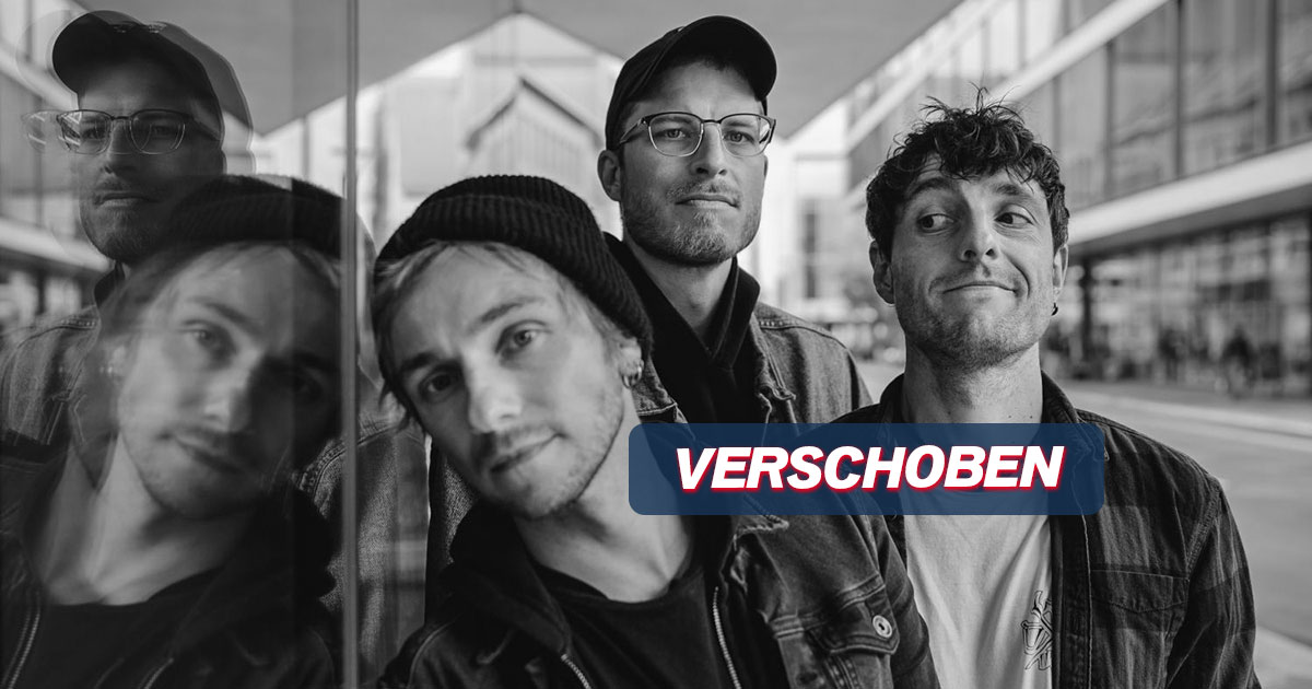 Itchy live 2021: Infos, Tickets, Termine