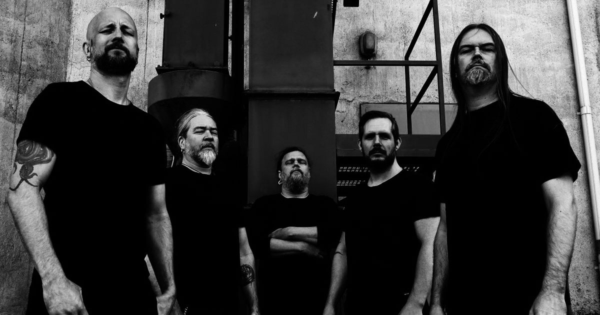 15.05.2022: Meshuggah / Wiesbaden