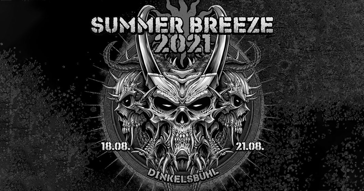 Neu im ROCK ANTENNE Konzertkalender: SUMMER BREEZE 2021!