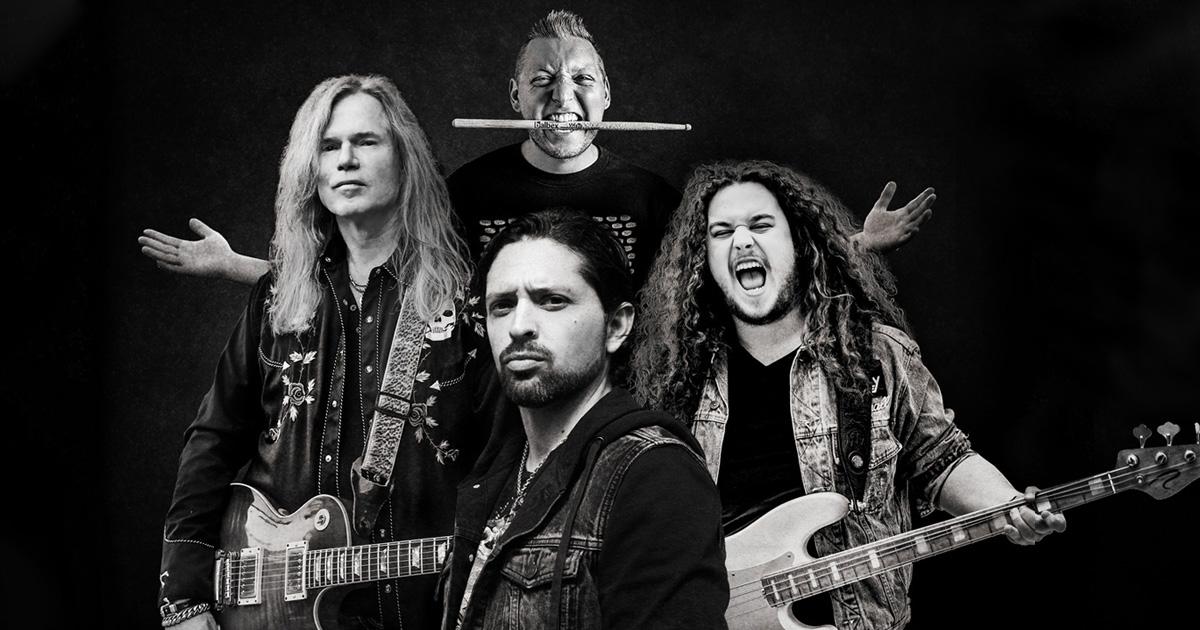 Neu im ROCK ANTENNE Konzertkalender: VANDENBERG live!