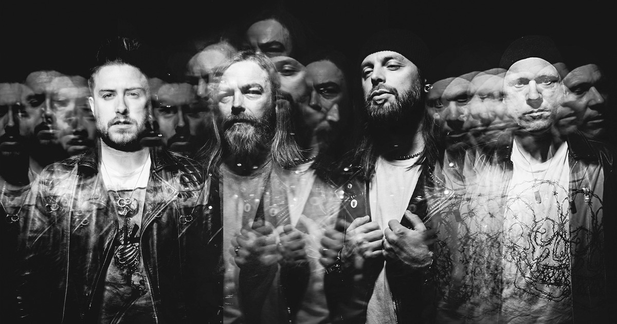 05.02.2022: Bullet For My Valentine live in München - präsentiert von ROCK ANTENNE