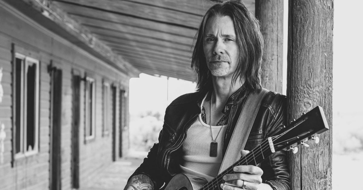 21.06.2022: Myles Kennedy and Company / München