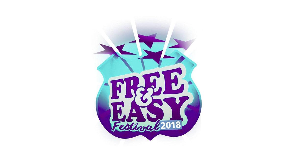 Free & Easy - präsentiert von ROCK ANTENNE