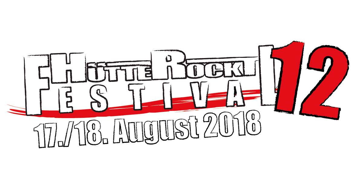 Hütte Rockt!-Festival