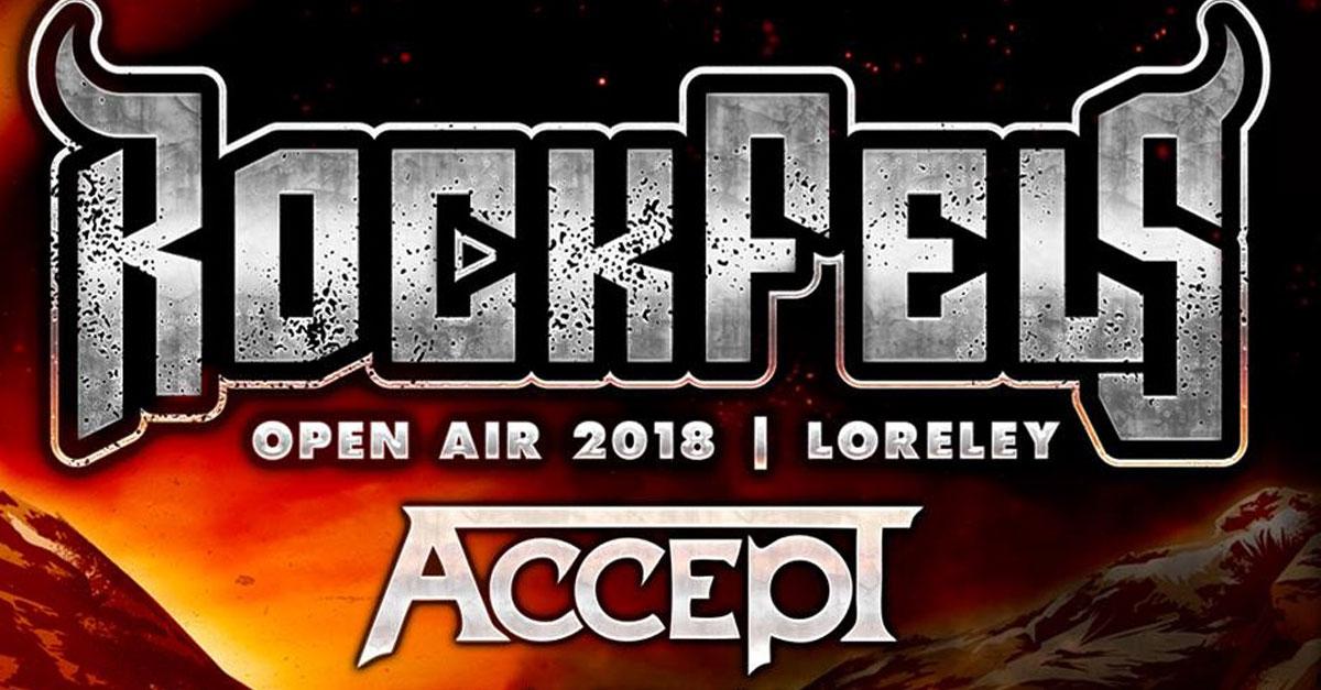 RockFels Open Air
