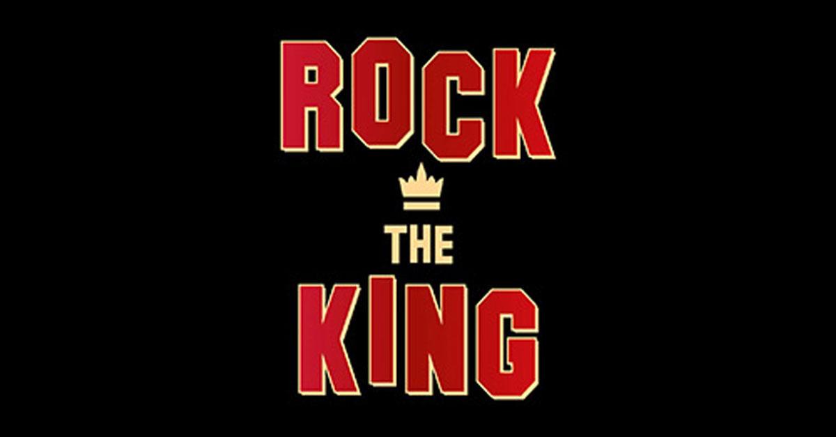 27.-29.07.2018: Rock the King Festival / Füssen