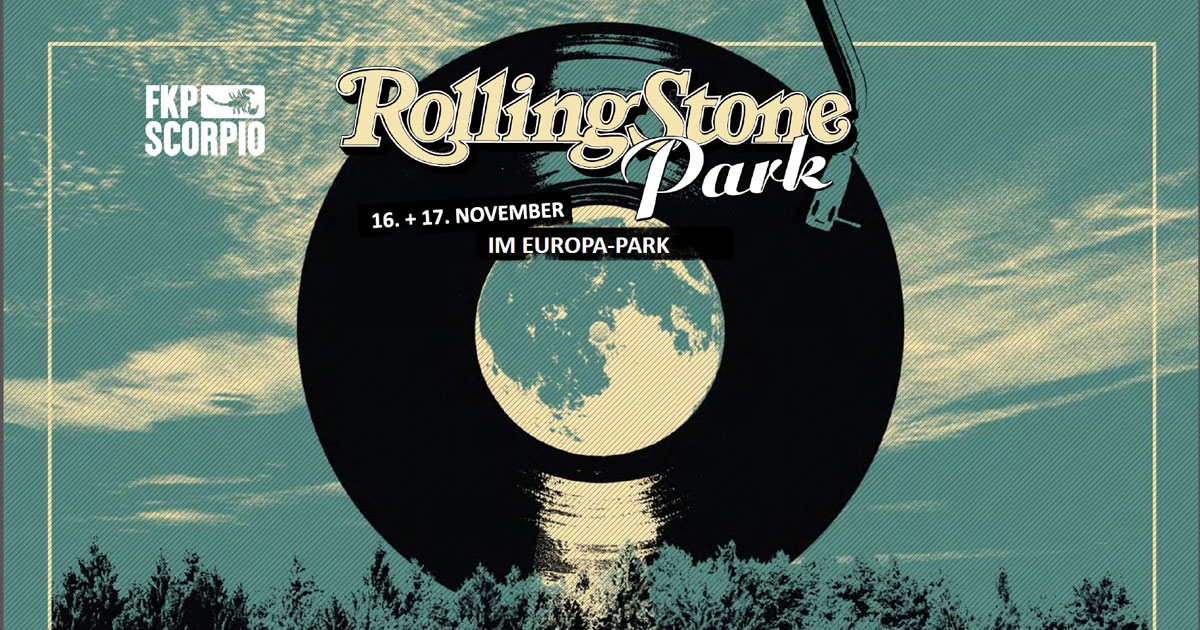 Rolling Stone-Park