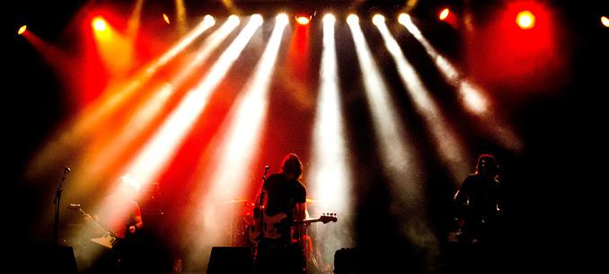 Mehr Konzerte >