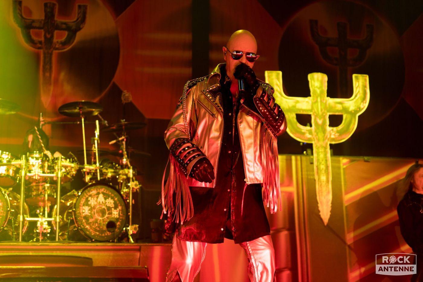 Judas Priest am 31.07.2018