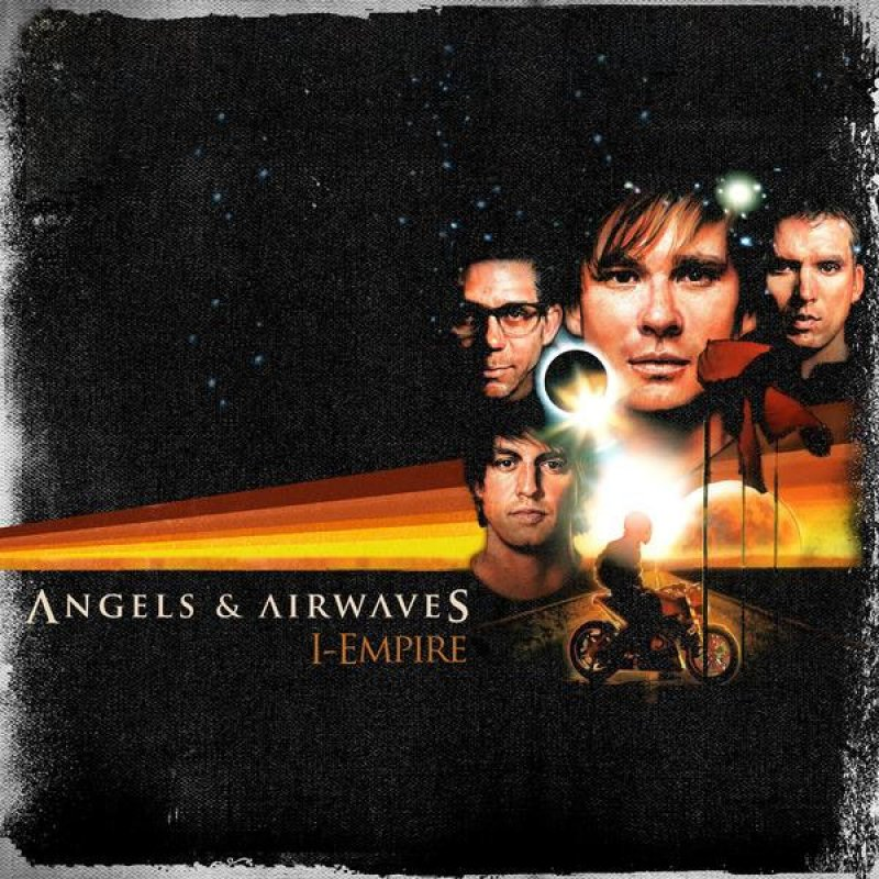 Angels & Airwaves - I - Empire