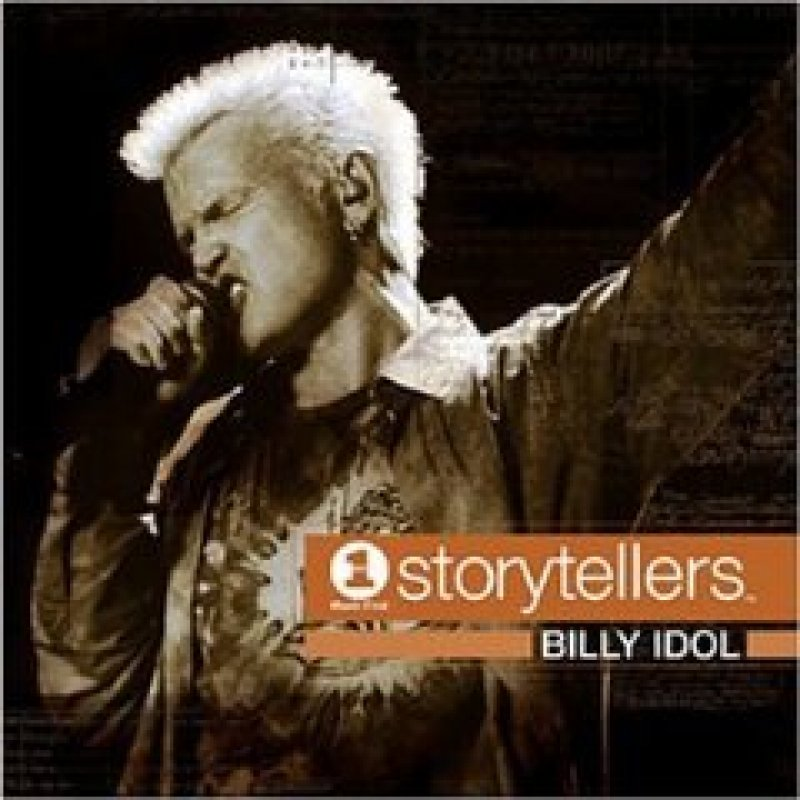 Billy Idol - VH 1 Storytellers