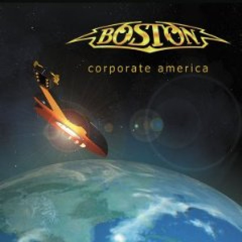 Boston - Corporate America