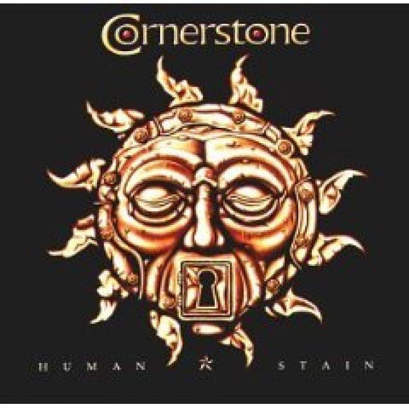 Cornerstone - Human Stain