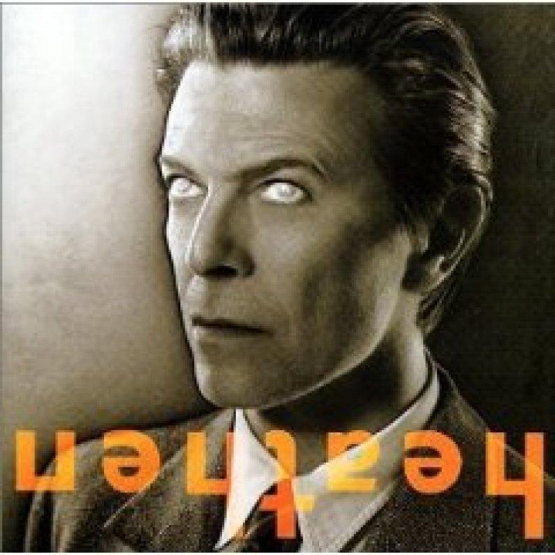 David Bowie - Heathen