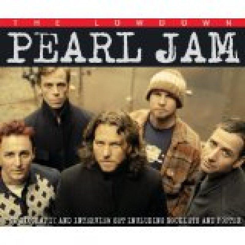 Pearl Jam - dto.