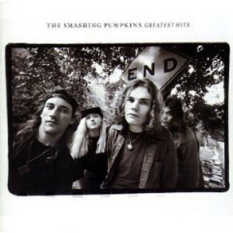Smashing Pumpkins - Greatest Hits